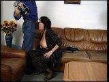 Amateurvideo Oma Eva die Geile Sau! von Buddy64