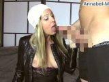 Amateurvideo Meine Cousine ihr erster Porno und so Jung! von Annabel_Massina