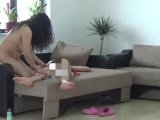 Amateurvideo Milf massiert mich ! von Grosse_Titten4U