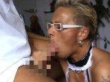 Amateurvideo (best of)*..Egoistin*,Stolz eine versaute 50jährige SÄCHSI von Sachsenlady