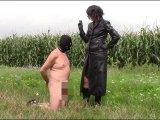Amateurvideo Mein sklavisch Aschenbecher von bondageangel