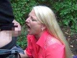 Amateurvideo User Pisse gesoffen, Public Rastplatz, 19. Juli! von RosellaExtrem