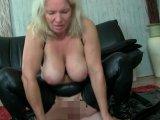 Amateurvideo Bewerbung zur Arschfick-Queen.Best of von KissiKissi