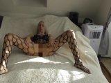Amateurvideo SEXY CATSUIT SCHAFFST DU ES IHN 2MIN. ZU SPRITZEN ? ? von SexyJulia21