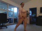 Amateurvideo NACKTES FUSSBALLSPIELEN von didi03