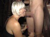 Amateurvideo Heidi mit dem Sklaven von AmateureAustria