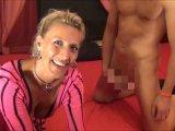 Amateurvideo geile milf im swingerclub einfach beim sex gefilmt, sie squi von DonJohnXXX
