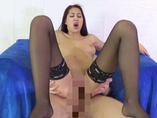 Amateurvideo Quickie Anal von AsiaBabeCaro