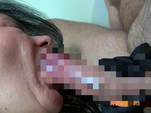 Amateurvideo Dreckiger Rim-Job. Ich lecke deinen Sperma-Arsch sauber von Alexandra_Wett