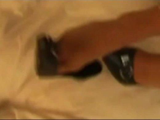 foot heels hotel