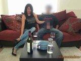 Amateurvideo Mein erstes Live-Date mit 24cm Mega-Schwanz von Alexandra_Wett