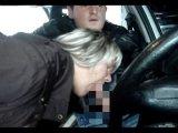 Amateurvideo Skandal !!!in der Waschanlage!!! von KimVanDyke