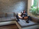 Amateurvideo Leder-Lover von BusenMaus80