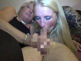 Amateurvideo Einfach Sperma -- 2 Blondinen wollen Saft von LadyKacyKisha