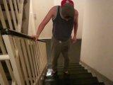 Amateurvideo In die Jogginghose gepisst von Zartes_Fleisch