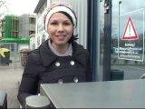 Amateurvideo lydias fick hausbesuche von jungfotze