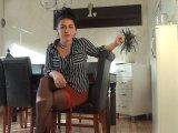 Amateurvideo Und bist du nicht willig... Schulden eintreiben knallhart ! von Andrea_18