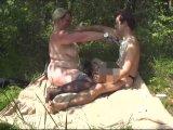 Amateurvideo Sahnschlacht Teil 1 von crazydesire86