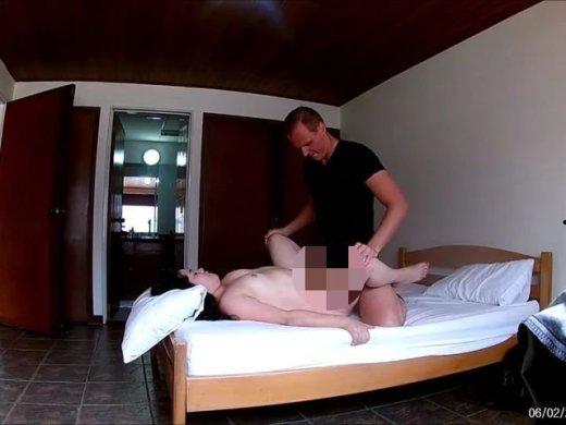 Amateurvideo geile fotze ao gefickt. richtig schwanz u sperma geil die su von DonJohnXXX