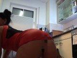 Amateurvideo Ich liebe Wichsanleitungen von Andrea_18