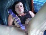 Amateurvideo Hirnfick und Squirten im US-Van von DeinTraum85