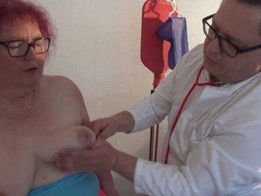 Der geile Frauenarzt Teil 1