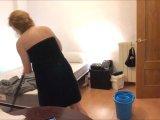 Amateurvideo Frisch geduscht und geputzt von Ero2nite