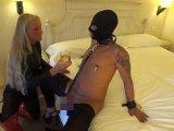 Amateurvideo 110 Prozent pervers - Piss Play vom Feinsten von KacyKisha