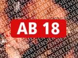 Amateurvideo FRESS SCHWANZ... DU LEDERSAU von ringanalog
