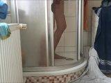 Amateurvideo gemeinsam Duschen mit dir von tobs1970