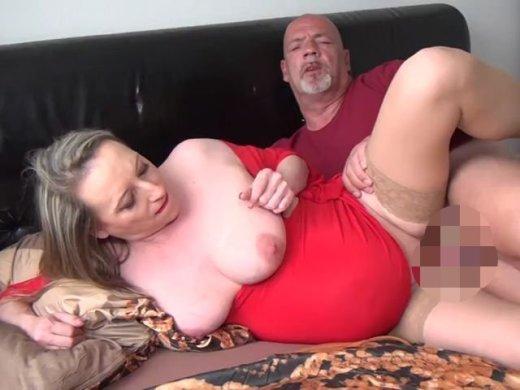 Amateurvideo Quickie in den Wehen von SexyNatalie