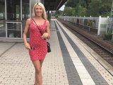 Amateurvideo Die BahnhofHURE | Tobi´s 1. MAL !!! von Daynia