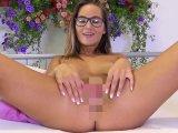 Amateurvideo Ich mal wieder ganz nackt und spitz! von TrixxyHexy