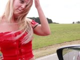 Amateurvideo Mein erstes Fickerlebnis aufm Straßenstrich von Annabel_Massina
