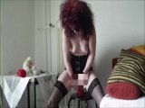 Amateurvideo Rein damit !!! von xtremepaar