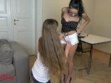 Amateurvideo Mega Pissstrahl von sexynaty