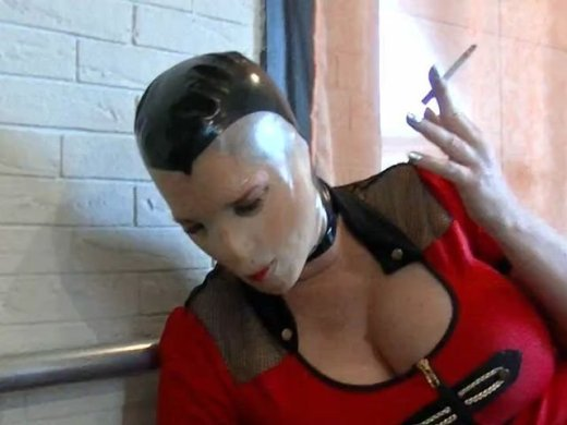 Fetish – in den Haender der Latex Queen