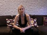 Amateurvideo Erniedrigende Wichsanleitung für Sklaven von XPoppSieX