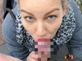 Amateurvideo Am Bahnhof geschwängert von DaddysLuder