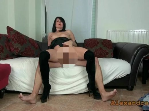 Amateurvideo Best of Squirtende Fotzen from Alexandra_Wett