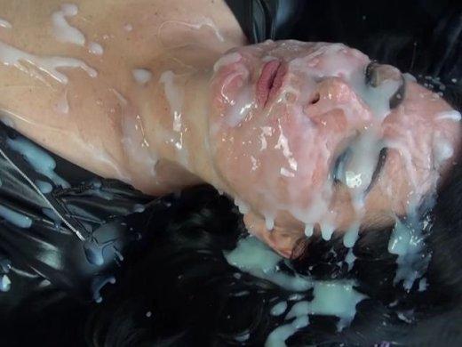 Amateurvideo Das Sperma-Inferno! Die ultimative Abwichs-Party! from Alexandra_Wett